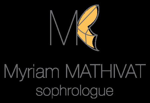 Myriam Mathivat Logo